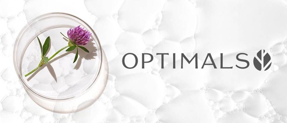 Gama Optimals da Oriflame