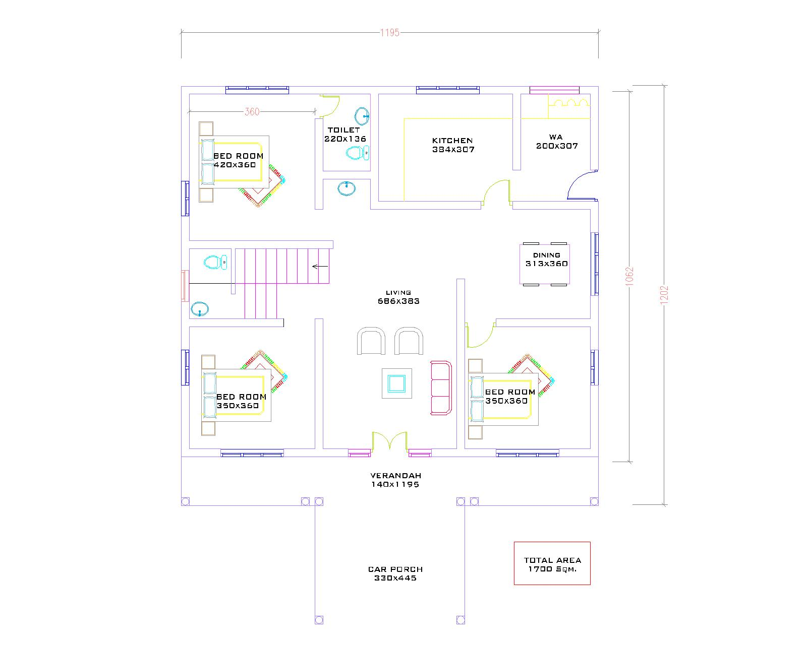 Plan details additionally Casa Chica De 1 Dormitorio Sin Garage in addition One Story House Plans With Porch additionally Plan details also Principle Of Greenhouse Structures Construction. on simple one floor house plans
