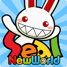 Download Game Seal:New World Mod Apk Terbaru For Android