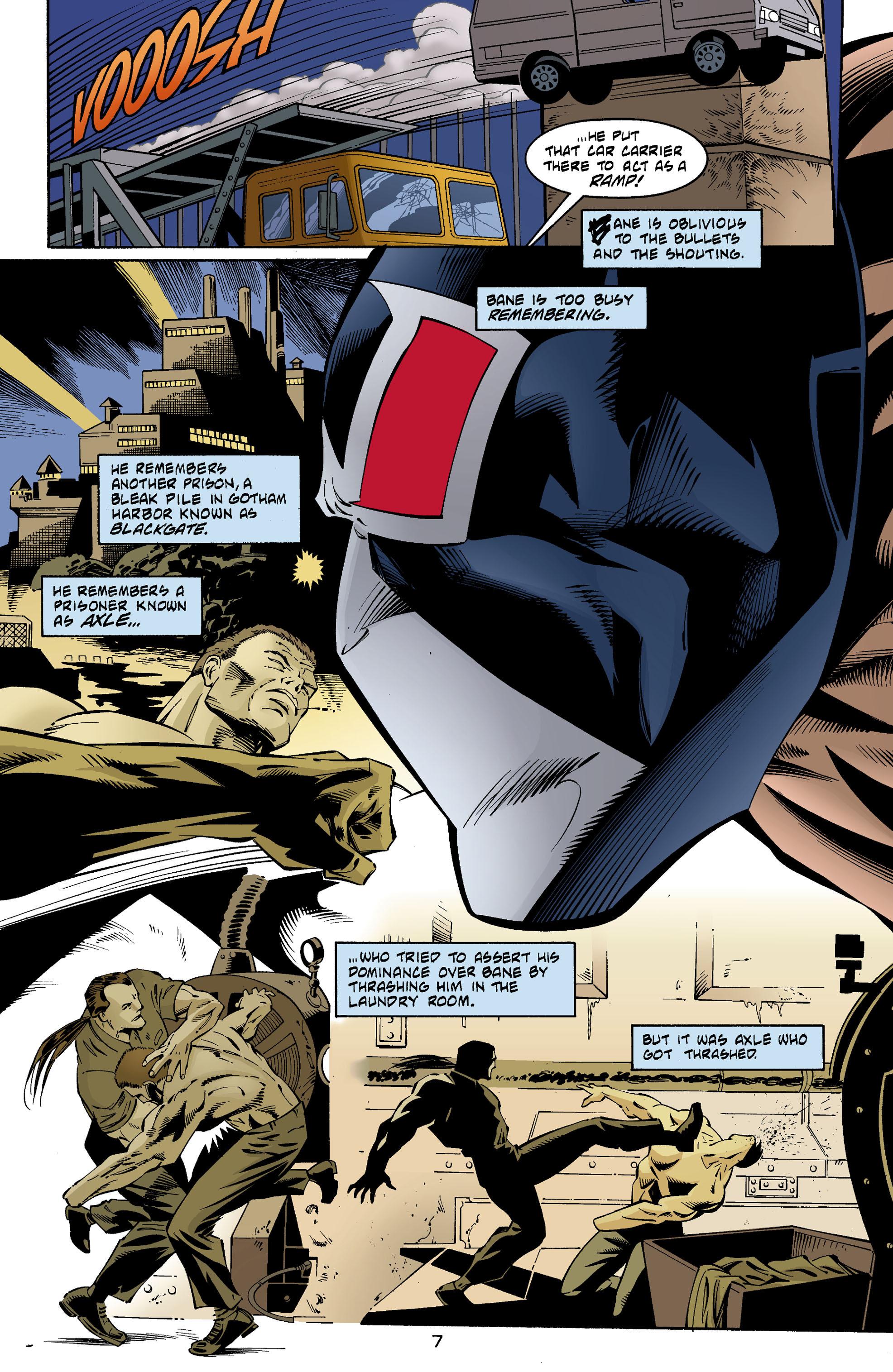 Detective Comics (1937) 736 Page 7