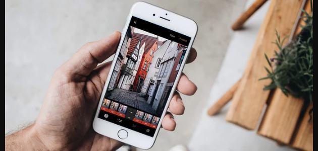 أفضل 5 تطبيقات تعديل الصور للموبيل الأندرويد