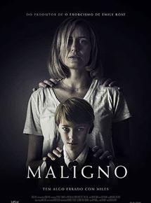 Maligno 2019 Dublado