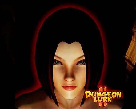 Dungeon Lurk 2 - Game Petualangan