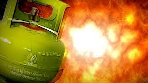 Jimmy Terima Pengaduan Korban Ledakan Gas