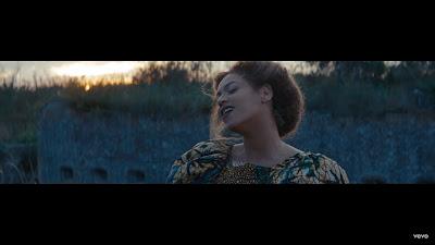 Beyoncé - All Night