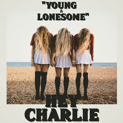 Hey Charlie Unveil 'Young and Lonesome' EP