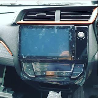 All New Honda Mobilio 2019, Spesifikasi, Harga Jakarta