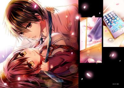 'Watashi ni xx shinasai' tem lançamento do trailer do filme e mais