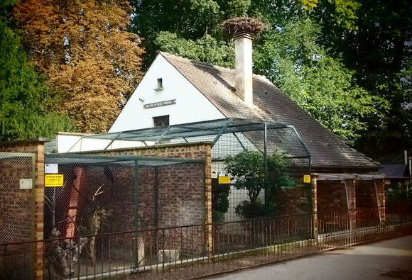 zoo strasbourg