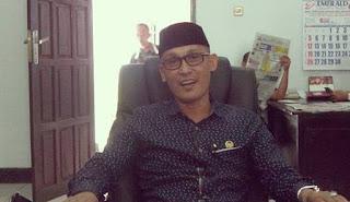 Siap Rebut Ketua PAN Palopo, Bakri Tahir Ingin Besarkan Partai