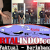 Tim Pemburu Preman Polres Jakbar Amankan Dua Pelaku Begal di Kembangan