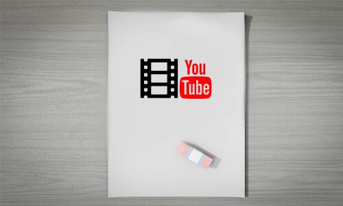 cara menghapus riwayat penelusuran di youtube, pencarian, hp android, komputer/laptop, iphone & ipad