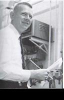 Dr. Robert Steunenberg