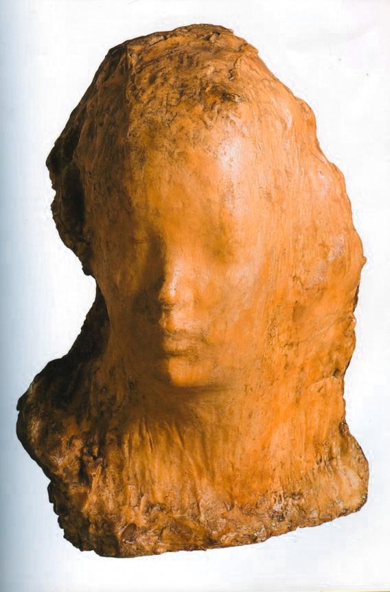 Ephemeral Figures in Wax