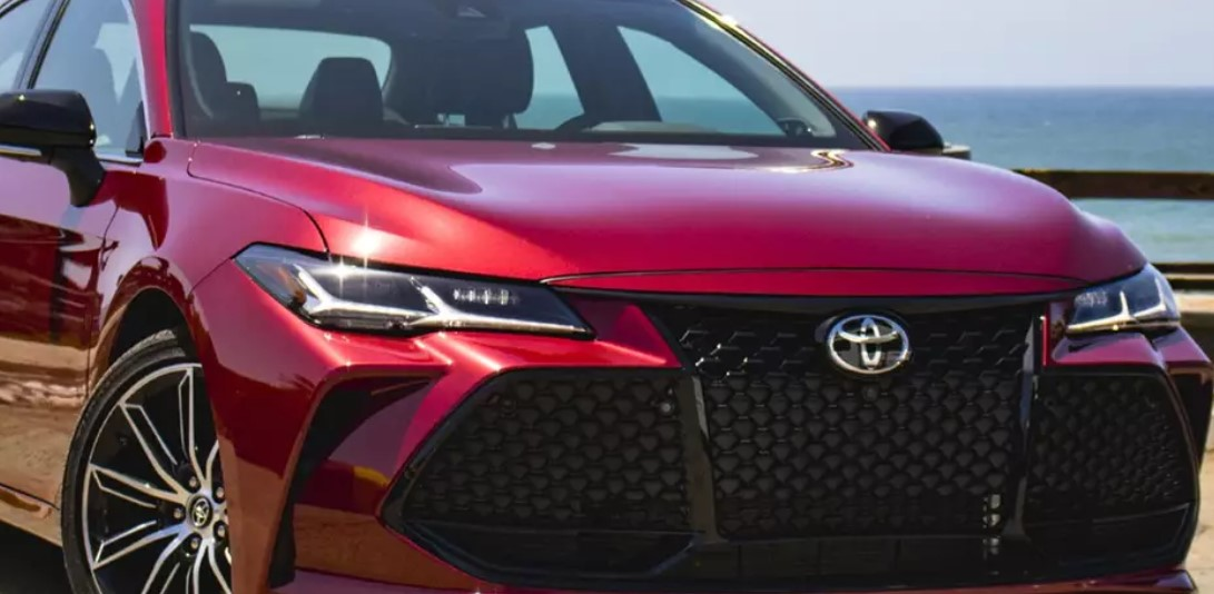 2019 Toyota Camry XSE V6 Review & Test Drive
