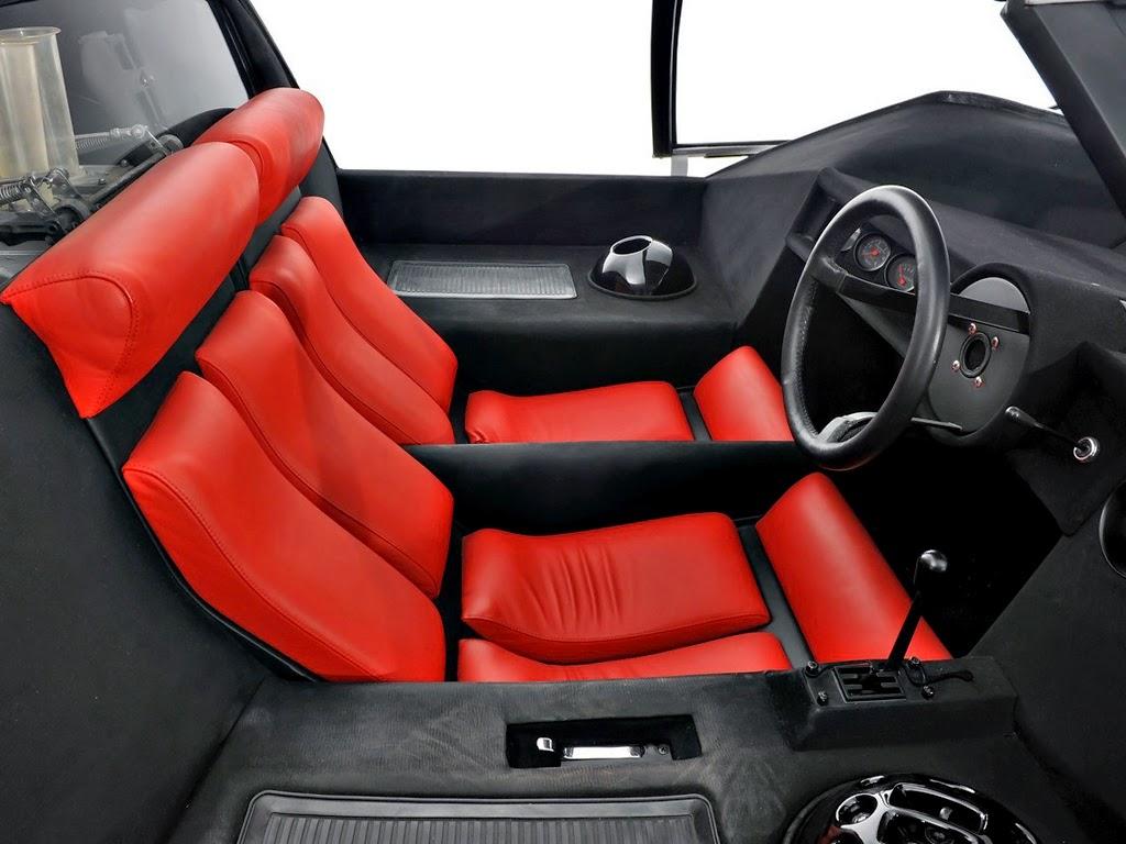 Pininfarina Modulo