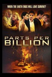 Watch Parts Per Billion Online Free 2014 Putlocker