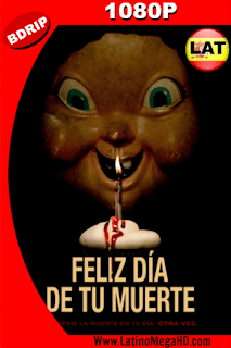 Feliz Día de tu Muerte (2017) Latino HD BDRIP 1080p - 2017