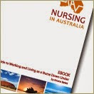 Buying the Nursing in Australia eBook