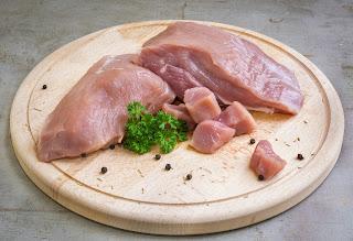 Carnes-Proteínas