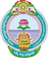 Acharya Nagarjuna University Admission