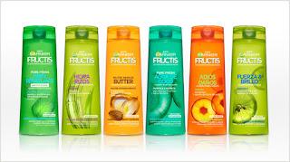 Prueba Fructis