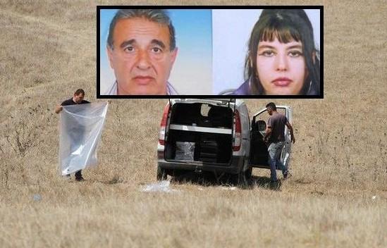 Θρίλερ: Τι βρήκε η ιατροδικαστής για τα πτώματα πατέρα και κόρης
