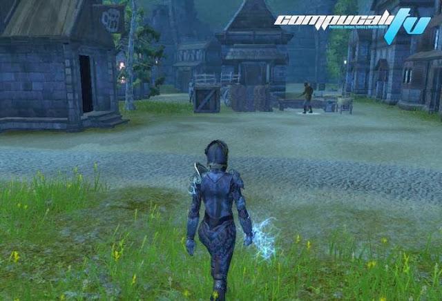 Neverwinter Nights 2 Platinum Edition PC Full Español