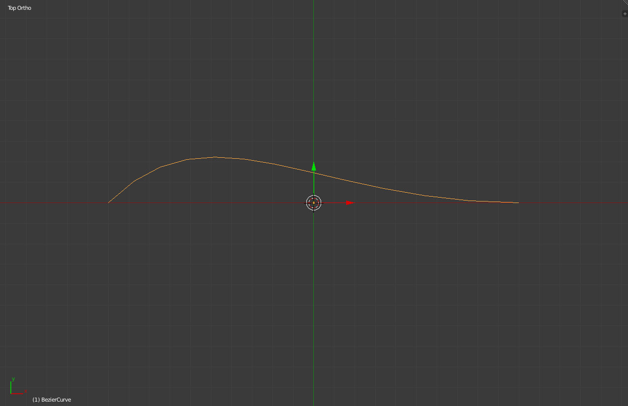 How to use Bezier Curves in Blender | OnlineDesignTeacher