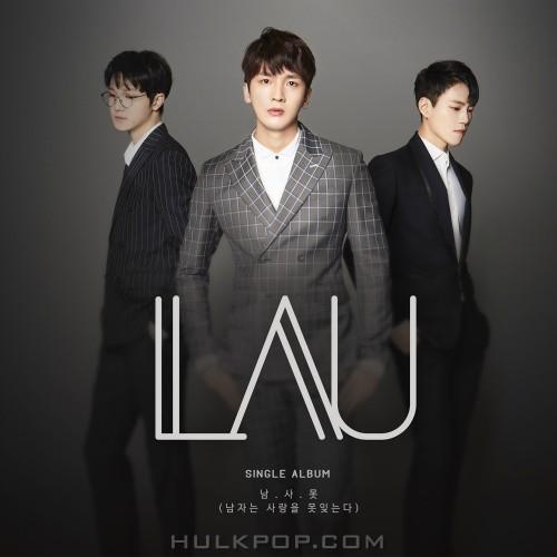 L.A.U – Nam.Sa.Mot – Single