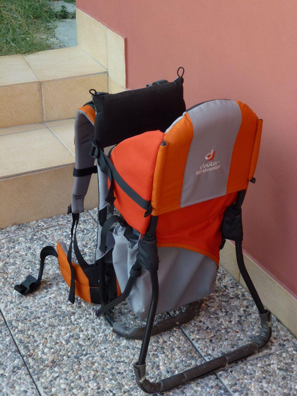 8e00e00287 Nel kit è compreso anche la capotte parasole/intemperie, la nostra è sparsa  in qualche auto al momento della foto . ...
