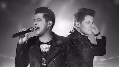 André e Felipe falam sobre novo álbum com participação de Eyshila