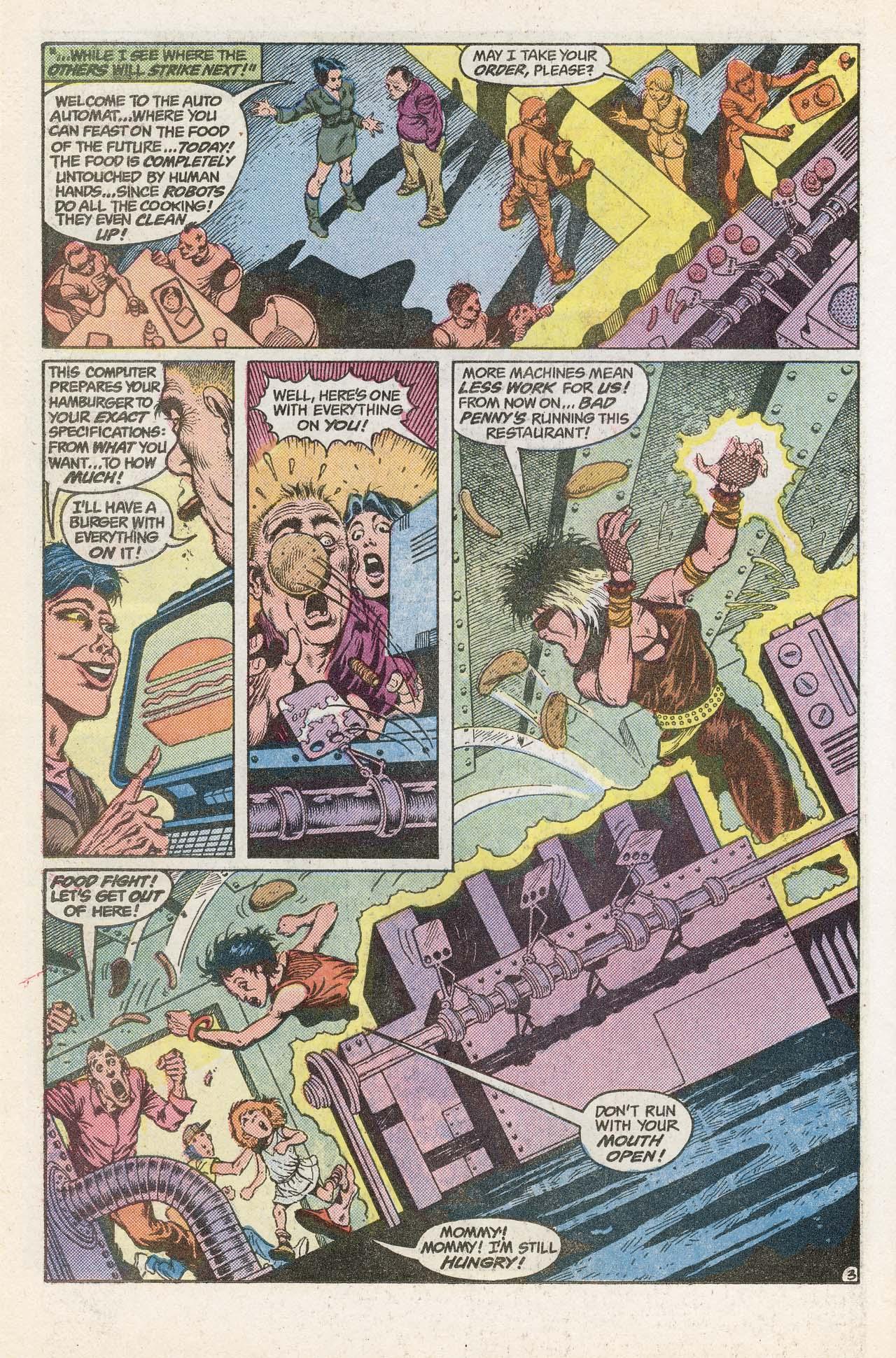 Detective Comics (1937) 544 Page 41