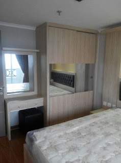 2 bedroom-apartemen-green-central-city