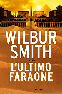 L'Ultimo Faraone Di Wilbur Smith PDF