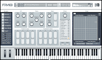 Download Native Instruments FM8 Full version