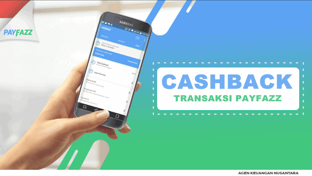 Tidak Dapat Cashback Transaksi dari Payfazz? Ini Solusinya