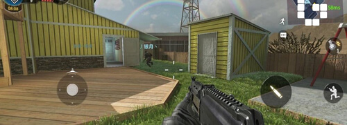 Call of Duty Mobile للكمبيوتر والاندرويد