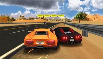 game balapan mobil untuk android