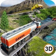 Game Oil Transporting Tanker 3D Download