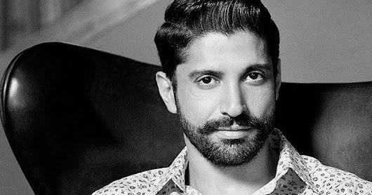 Facts about Farhan Akhtar you did not know