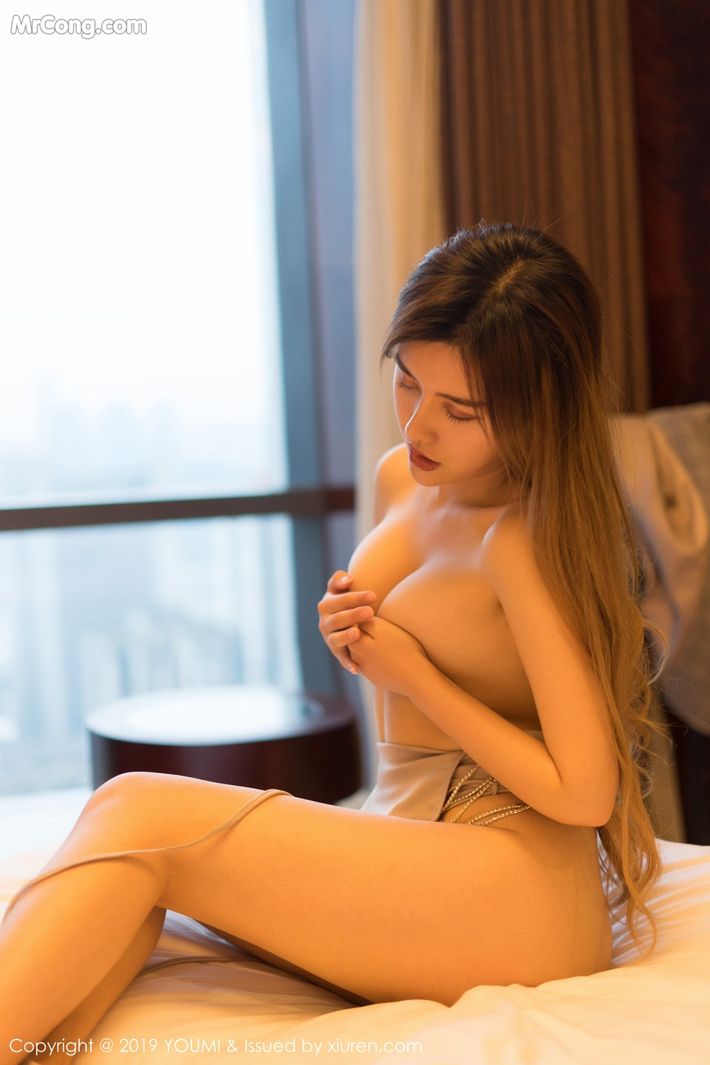 Image YouMi-Vol.283-Cris-MrCong.com-012 in post YouMi Vol.283: Cris_卓娅祺 (49 ảnh)