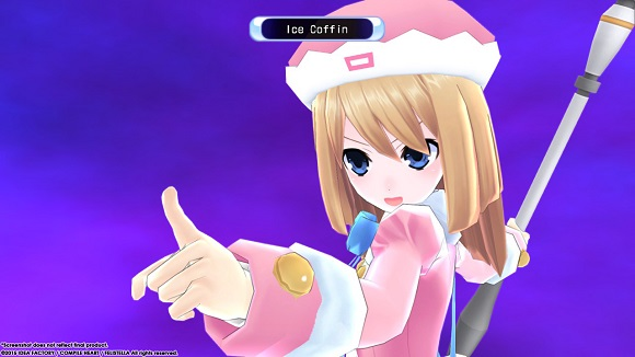 Hyperdimension Neptunia Re Birth1 Survival Free Download