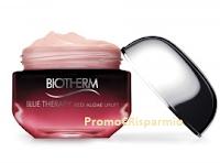 Logo Diventa una delle 150 tester di Biotherm Blue Therapy
