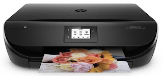HP ENVY 4500 Printer Driver