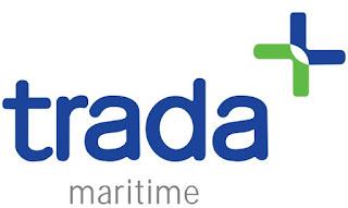 Logo TRAM Trada Maritime