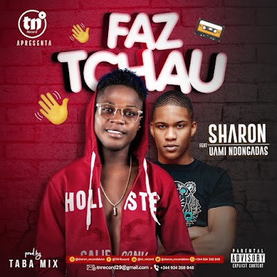 Sharon feat. Uami Ndongadas - Faz Tchau (Afro House) Download Mp3