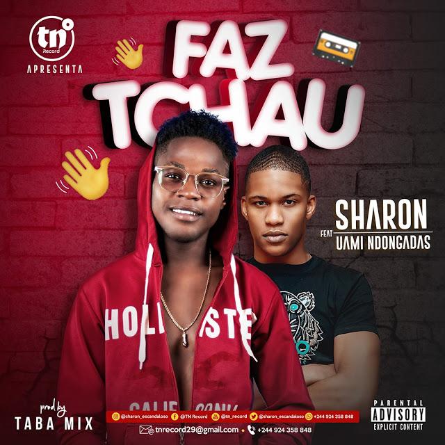 Sharon feat. Uami Ndongadas - Faz Tchau (Afro House)