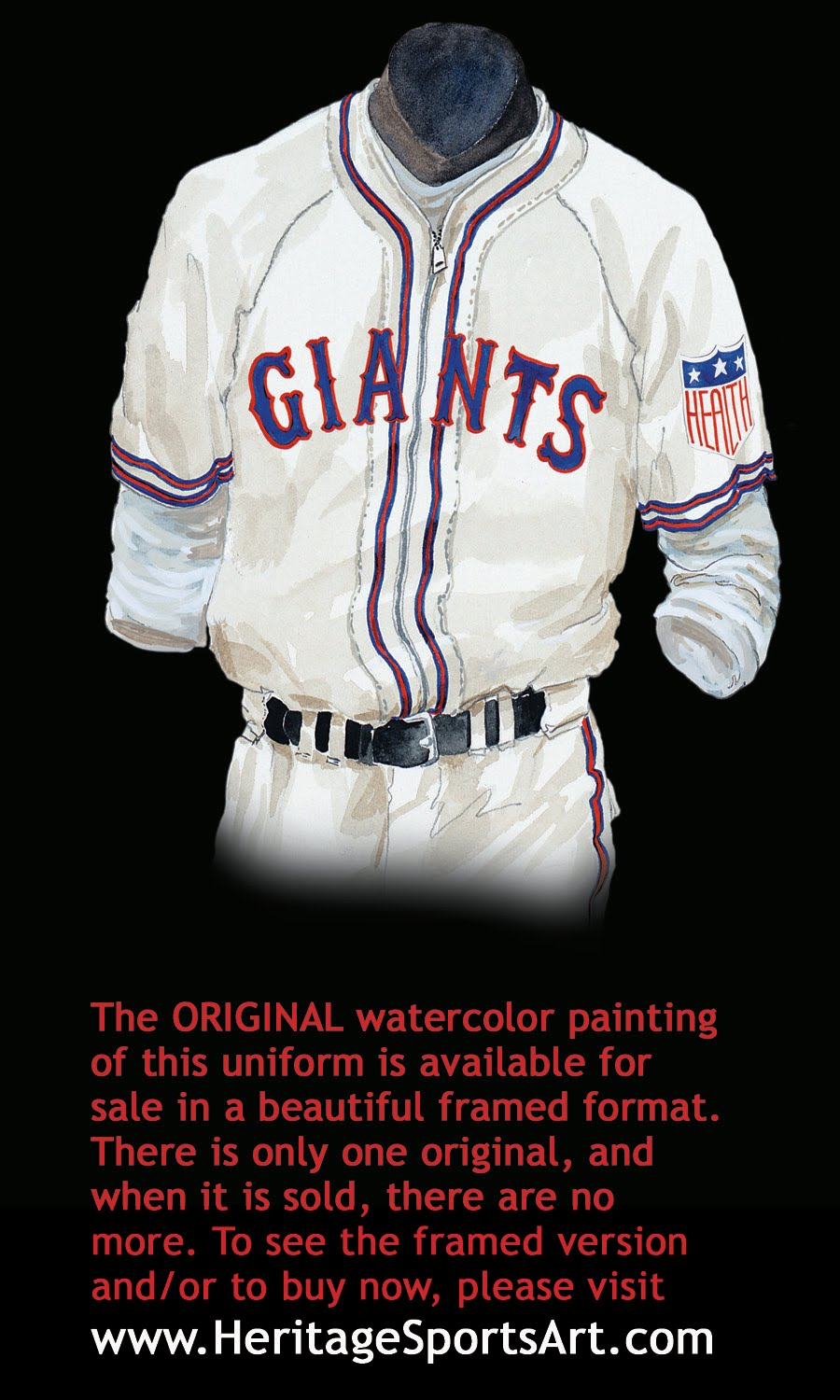 Click here to go to Heritage Sports Art and see the framed Giants artwork 69bc83d6c