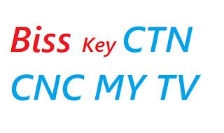 Biss Key CTN CNC MYTV 2019 Tv Kamboja Di Apstar 6